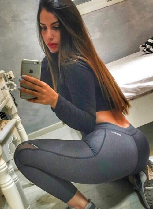Alexia greek girl