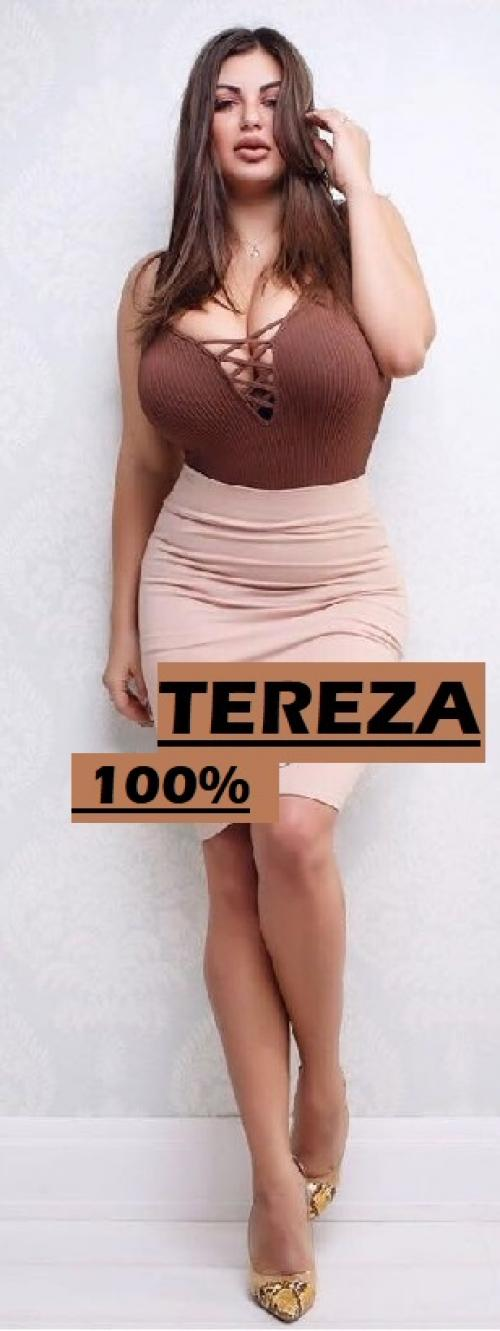 TEREZA με έντονη σεξουαλικότητα 6972153379