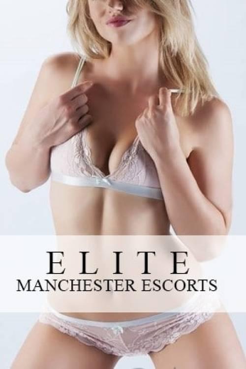 Bree Elite escort Manchester
