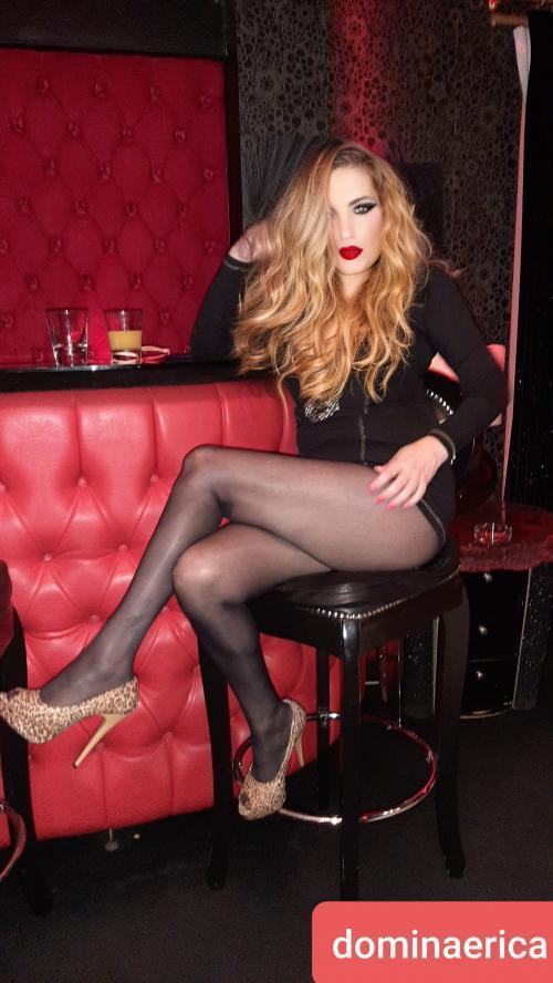 Top Mistress Erica New  photos