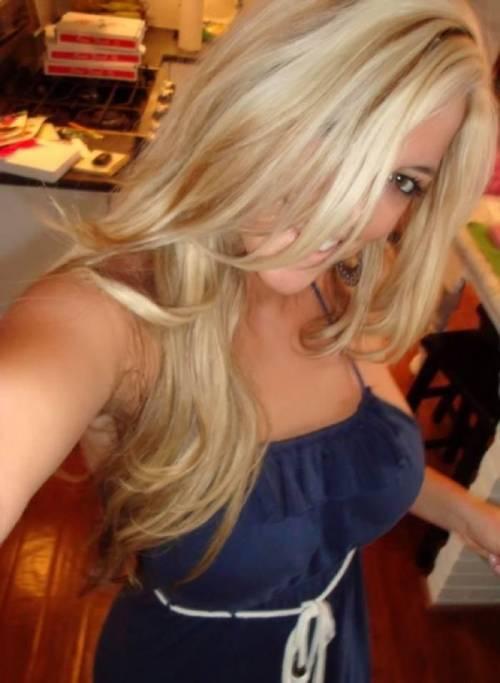 BlondeSin