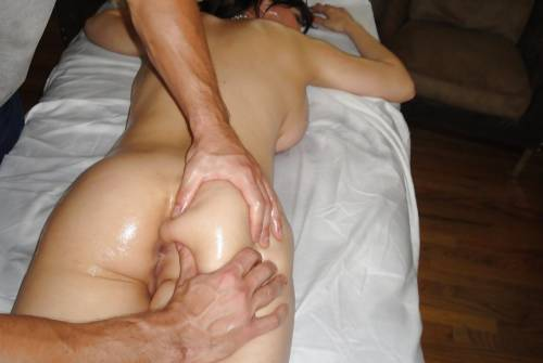 Relax..tantra massage